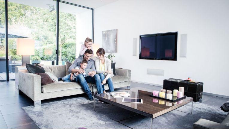 """Nur jeder vierte Deutsche möchte bewusst auf """"Smart Home""""-Technologien verzichten."""