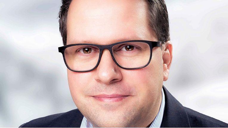 Tim Haas, der neue geschäftsführende Gesellschafter, soll aus der Jaka GmbH & Co. KG einen IT-Spezialisten für digitale Prozesse formen.