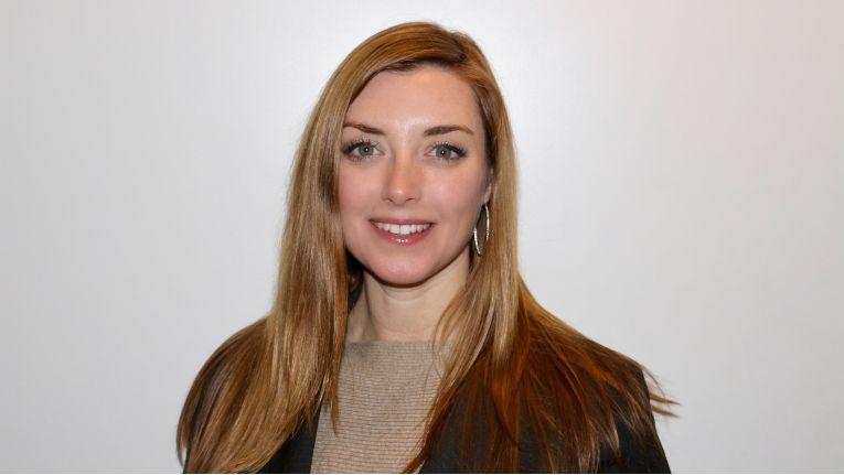 """Brooke Cunningham, Area Vice President, Global Partner Programs, Marketing and Operations bei Splunk: """"Ein wichtiger Schritt, um mit unserem Partner-First-Ansatz nah an den Bedürfnissen unserer Partner zu sein."""""""