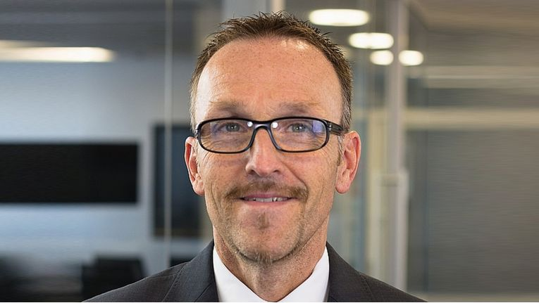 Martin Bauer, Vice President der ScanSource Imago, erhofft sich vom Zusammenschluss der ScanSource Communications und Imago ScanSource ''signifikante Synergieeffekte''.