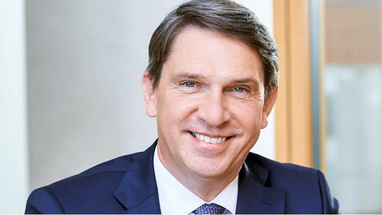 Dirk Henniges, Geschäftsführer der Compass Gruppe, freut sich, dass die Produktbereiche Security, Storage und Netzwerktechnologie deutlich gewachsen sind.