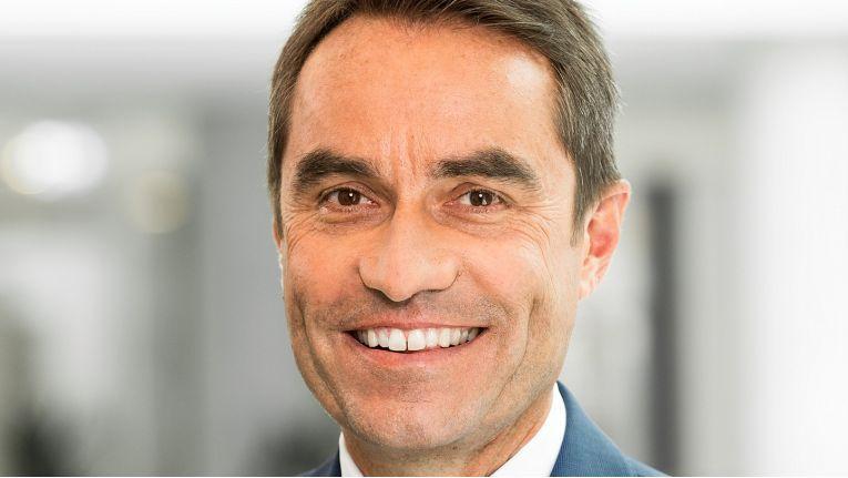 Für Thorsten Herrmann, General Manager EPG bei Microsoft Deutschland, zeigen sich zur Hannover Messe 2017 die Fortschritte bei der digitalen Transformation.