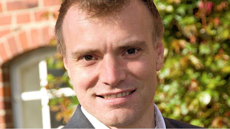 Eine neue geschaffene Position sei immer spannend, findet Dennis Meier, Business Development Manager bei Kodak Alaris Germany.