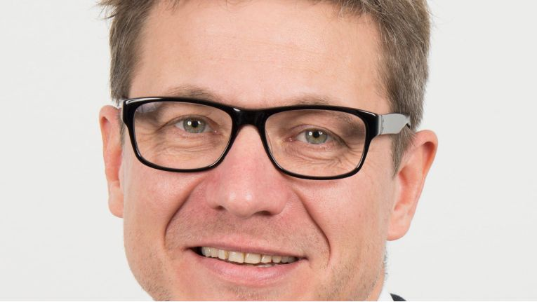 Timo Ross, Prokurist der mdex AG