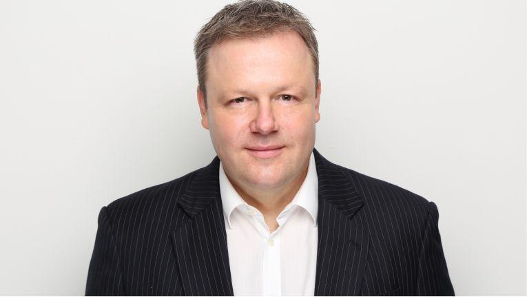 Seit Anfang Mai 2017 neu bei Rakuten.de: B2B-Chef Jens Fischer