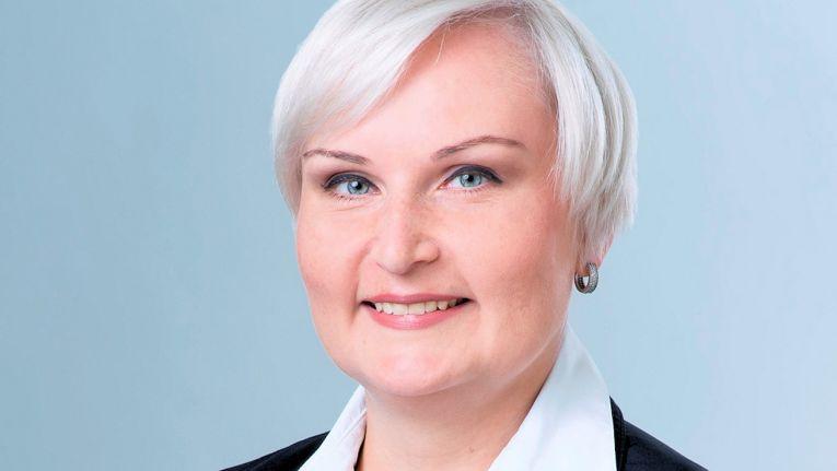 Simone Heß, Personalchefin der Logicalis Group in Deutschland sucht Verstärkung für die deutschen Niederlassungen.