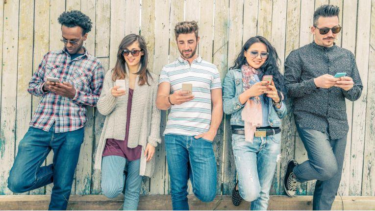 86 Prozent der jungen Talente gaben an, die von einem potenziellen Arbeitgeber angebotene Technologie sei ein wichtiger Faktor, wenn sie zwischen mehreren gleichwertigen Jobangeboten entscheiden müssten.
