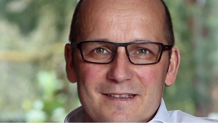 Stefan Böttcher will in den nächsten Monaten die Marktanteile der Software über die Partner ausbauen.