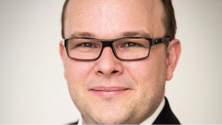 Jörg Petter, Business-Lead für die Office 365 E5 Produktsuite bei Microsoft, will die Cloud-Strategie des Konzerns hierzulande in die Realität umsetzen.