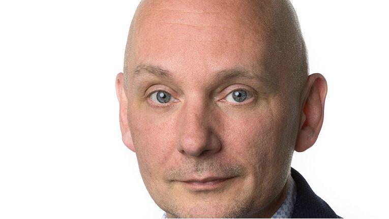 """Armand Sieben, Channel- und Alliance-Manager bei Uniface: """"Revival der Low-Code-Entwicklung"""""""