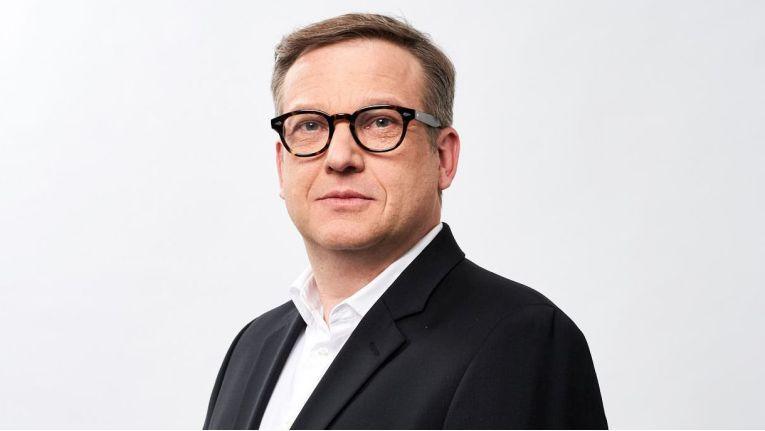 Marco Crueger, Vice President Sales, Swyx