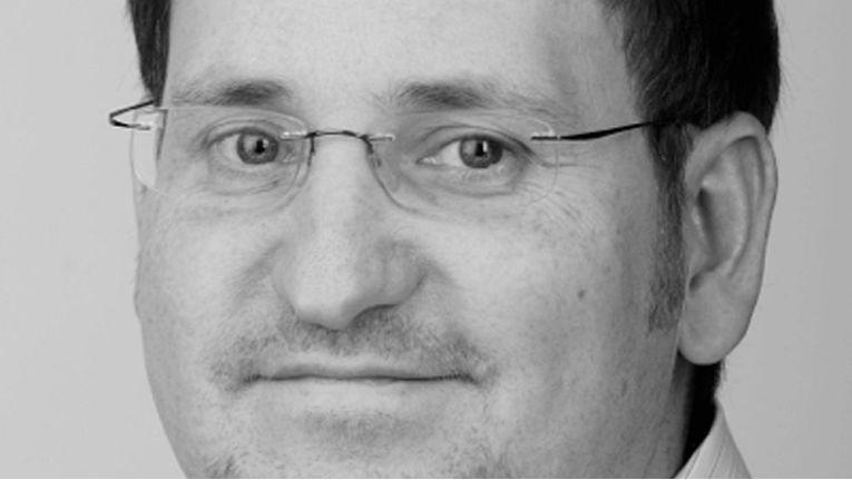Tobias Worzyk, Gründer des Blockchain Competence Center