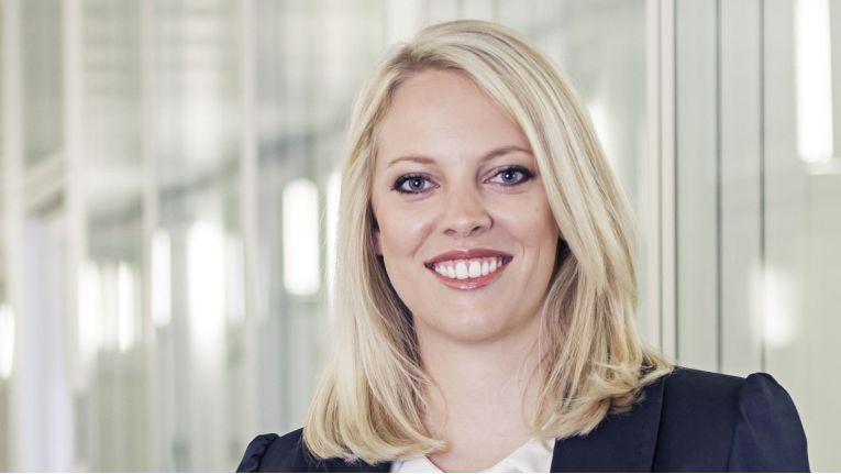 """""""Die Digitalisierung verändert die Art und Weise wie wir arbeiten."""" Lena-Alice Ackermann, Head of Group Unified Comms Propositions bei Damovo."""
