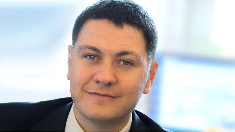 Dr. Michael Melter, Geschäftsführer von Idicos, freut sich über die Partnerschaft mit Runecast.
