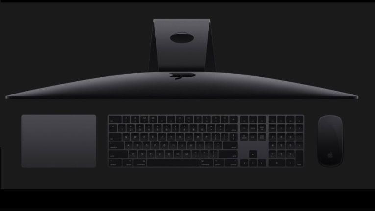 All-In-One-Rechner mit bis zu 18 Kernen: Der iMac Pro