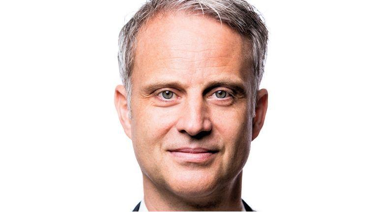 Stefan Heikhaus, Head of Channel Marketing DACH, freut sich auf seine neuen Marketing-Aufgaben für die britische Bullitt Group.