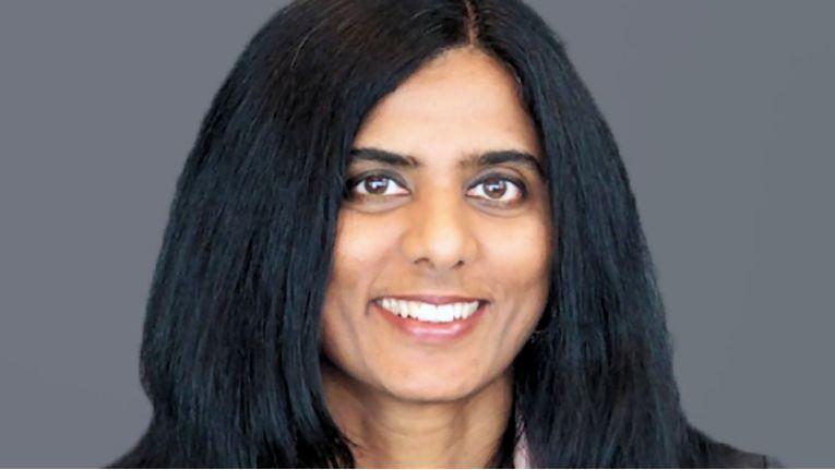 Die Sicherheitsspezialistin Vijaya Kaza verstärkt Lookout als Chief Development Officer.