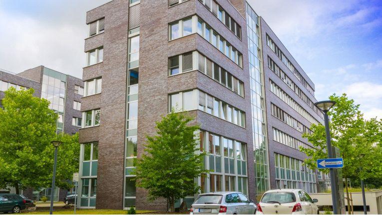 """Mit Smartwork eröffnet Netgo im Bochumer Gewerbegebiet """"Trimonte Park"""" seine zwölfte Niederlassung."""