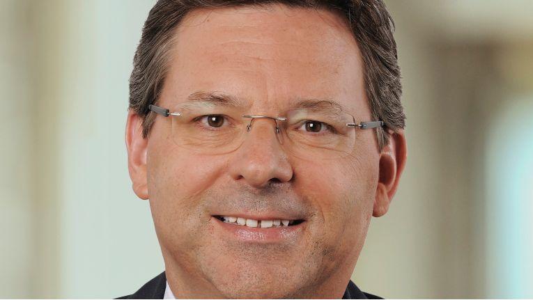 Übernimmt Anfang 2018 die Führung von Exper:t Jochen Ludwig