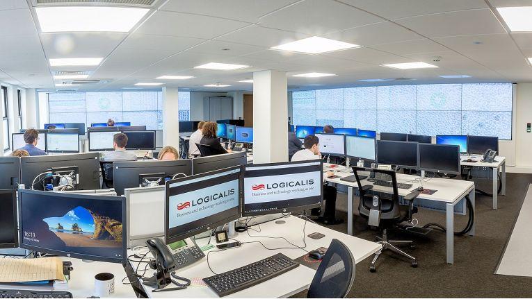 Aufgrund vermehrter Cyber-Attacken und der entsprechenden Nachfrage, baut die Logicalis Group ihr Security Operations Centre Europe (SOCE) auf den Kanalinseln aus.