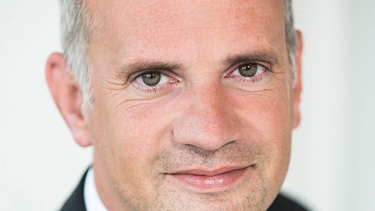 Bernhard Böhler, Vorstand bei der USU Software AG, ist Mitgründer der 2010 übernommenen Aspera GmbH.