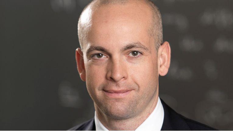 MMag. Richard Neuwirth, stellvertretender Vorstandsvorsitzender der S&T AG, verantwortet nun die strategische Weiterentwicklung des Unternehmens.