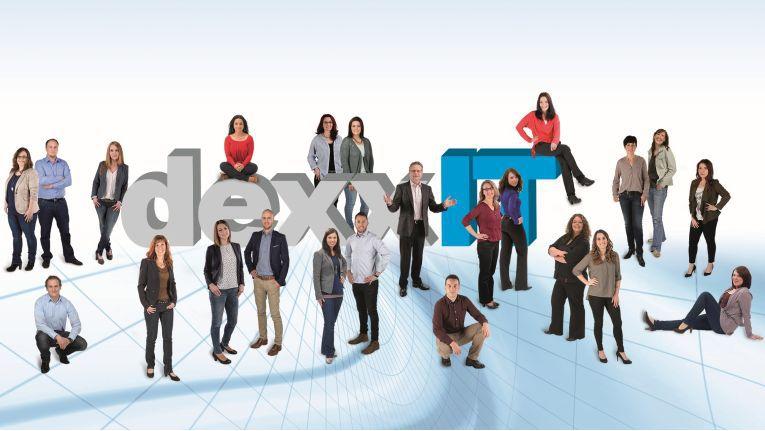 Das DexxIT-Team will das Sortiment vor allem im Zubehör- und Komponentengeschäft weiter ausbauen.
