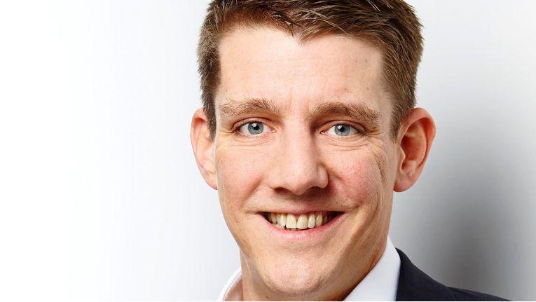 Hans Christian Asemissen, Geschäftsführer der Also Enterprise Services GmbH, freut sich das komplette Service-Spektrum rund um das Produkt leisten zu können.