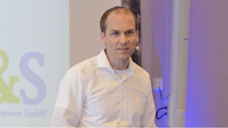 """Philip Semmelroth, Geschäftsführer der C&S - Computer und Service GmbH: """"Die Geschäftsgrundlage eines Systemhauses ist heute die Störungsvermeidung, nicht die Störungsbehebung. """""""