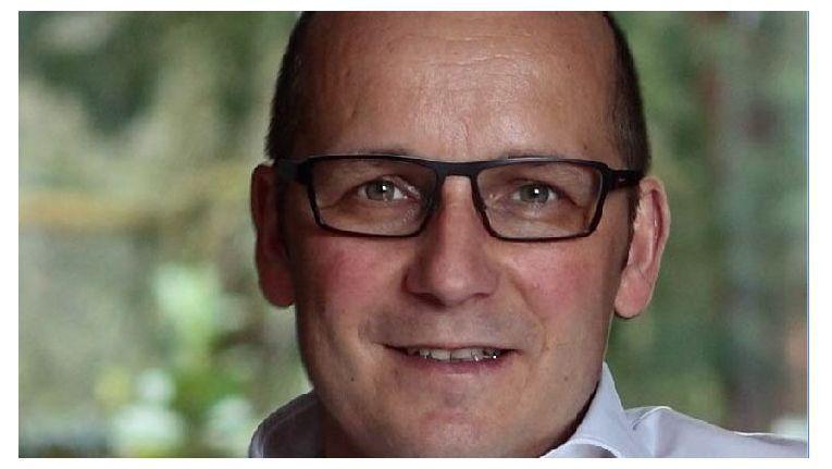 Stefan Böttcher, Partner-Manager bei synetics Gesellschaft für Systemintegration mbH