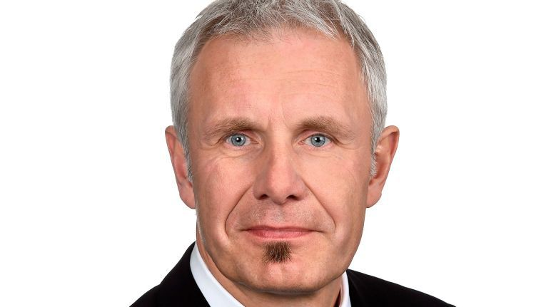 Rainer Peters übernimmt die Leitung der neu aufgestellten Dienstleistungs-Sparte von HPE in Deutschland.