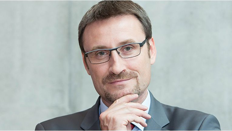 Kai Grunwitz übernimmt bei NTT Security die Rolle des Senior Vice President EMEA.