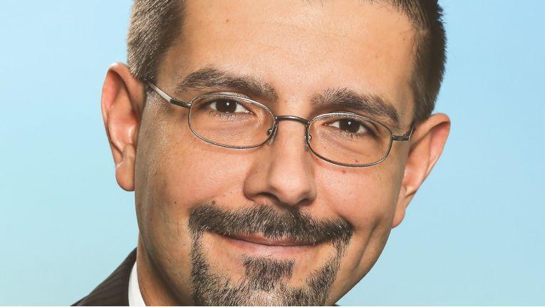 Bogdan Kruszewski, Leiter Produktmarketing bei bluechip Computer AG