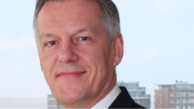 Ralph Warmbold von der Nordanex-Geschäftsleitung ist optimistisch in Bluechip den optimalen Partner für den Verbund gefunden zu haben.