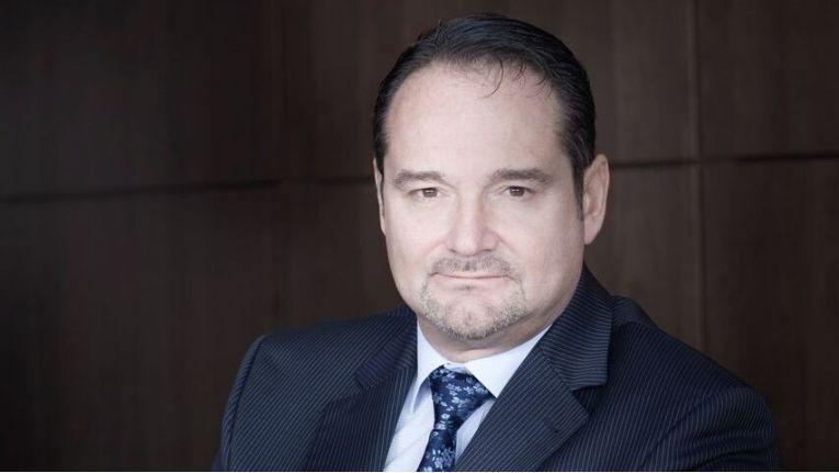 """Eric Nowak, EMEA-President Enterprise Computing Solutions bei Arrow: """"Wir sind der einzige globale Distributor, der sichere und zuverlässige IoT-Lösungen über alle Technologie-Bereiche anbieten kann."""""""