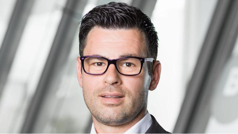 Andy Witte verstärkt das Team der Key Account Manager Pro-AV bei BenQ in der Region Nord/Ost.