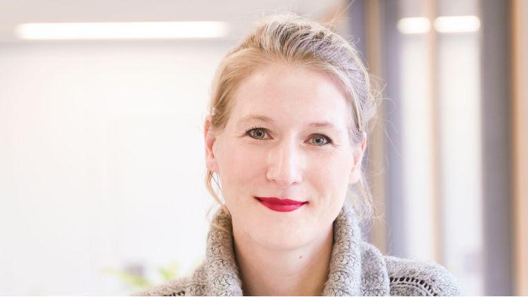 Nina Völker soll aks Director Sales & Relations International bei der Shopware AG den Vertrieb im Ausland verstärken.