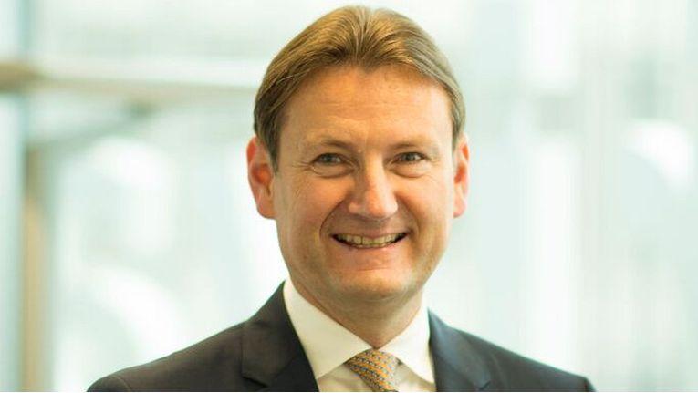 CEO Christoph Höinghaus verlässt den IT-Dienstleister Trivadis.