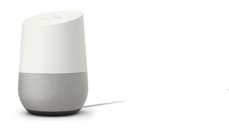Ab sofort bei Mobilcom-Debitel zu haben: Der Sprachassistent Google Home