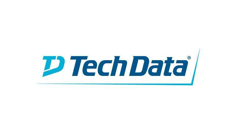 Tech Data AS statt Avnet TS.