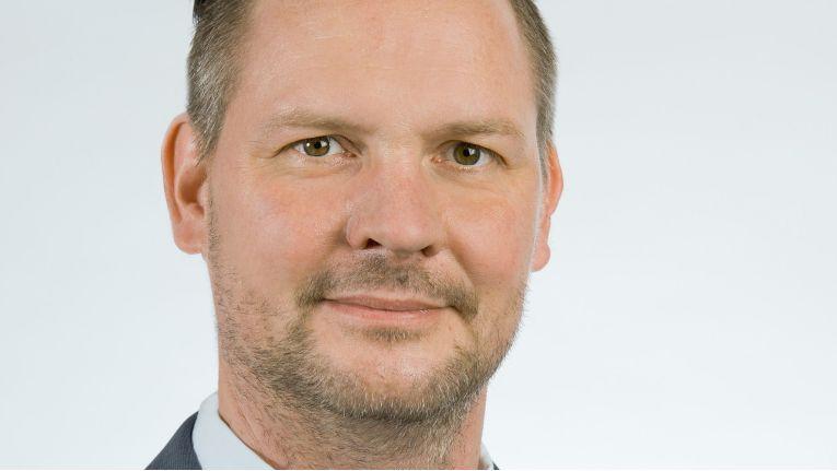 """""""Wir freuen uns auf die Gelegenheit, uns mit den Partnern auszutauschen."""" René Claus, Business Development Manager bei Eset"""