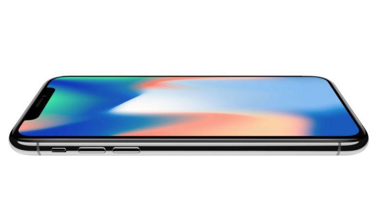 Das iPhone X soll Anfang November auf den Markt kommen.
