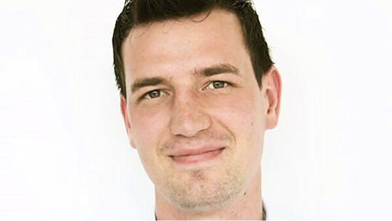 Hannes Lenke, General Manager EMEA, sieht die Sauce Labs Europe GmbH im Vorteil gegenüber internationalen Anbietern.