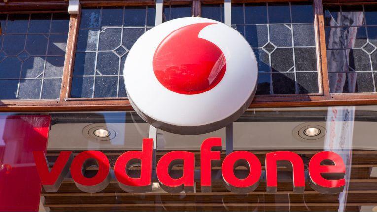 Vodafone bietet seinen Kunden künftig Mobilfunk-Geschwindigkeiten bis zu einem Gigabit pro Sekunde an.