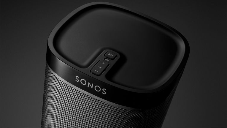 Die bisherigen Sonos-Lautsprecher sollen durch die Amazon-Software Alexa smart gemacht werden.