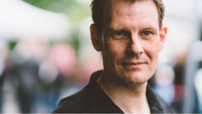 """Orbit-Geschäftsführer Andreas Baumann : """"Wir betraten damals Neuland, da es bei uns bis dato keine Führungskräfteweiterbildung gab"""""""