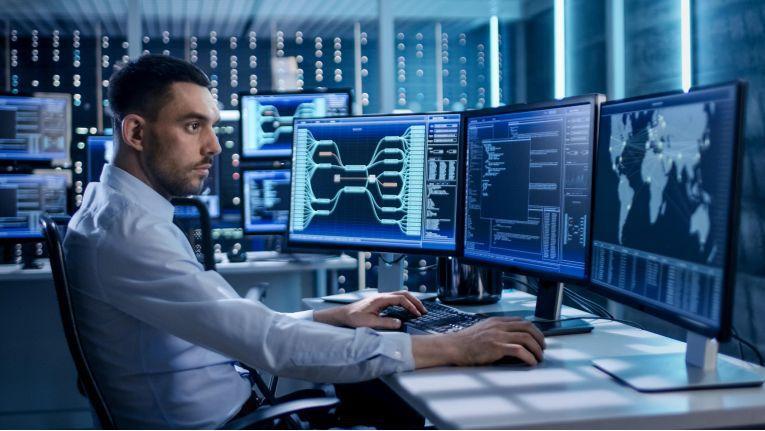 In den Security Operation Centern herrscht permanenter Mangel an Fachkräften.