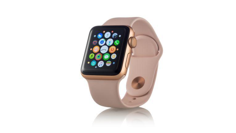 Apple Watch 3 punktet im Channel.
