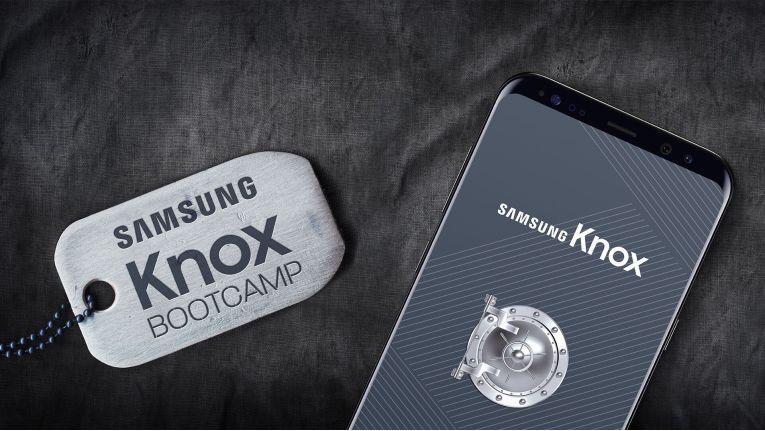 Also kann nun Samsung Knox Mobile Enrollment und Samsung Knox Configure in Deutschland anbieten und macht Partner mit Schulungen dafür fit.