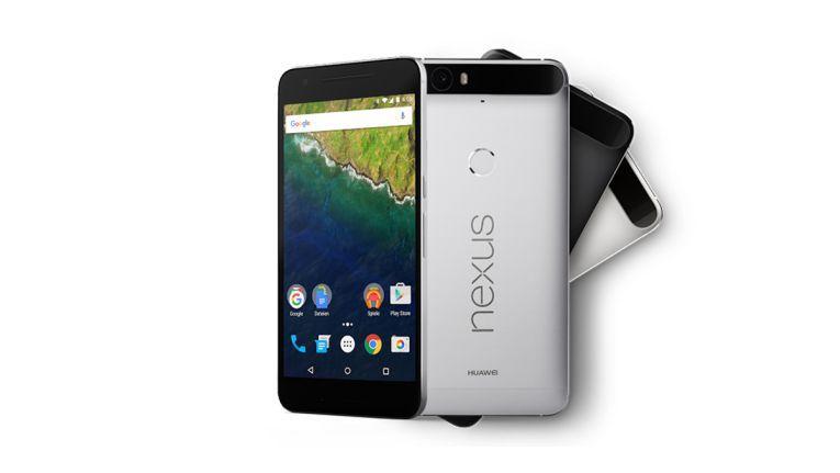 Das Nexus 6p (im Bild) und das Nexus 5x waren wohl die letzten Google Smartphone mit reinem Vanilla-Android.